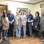 Fayette Veterinary Hospital named 'Business of the Month'