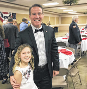 Husted speaks to local Republicans