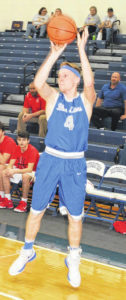 Hillsboro beats Blue Lions in Sectional
