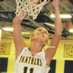 Lady Panthers win Sectional title