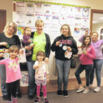 Jeff Library holds 'Easter Crafternoon'