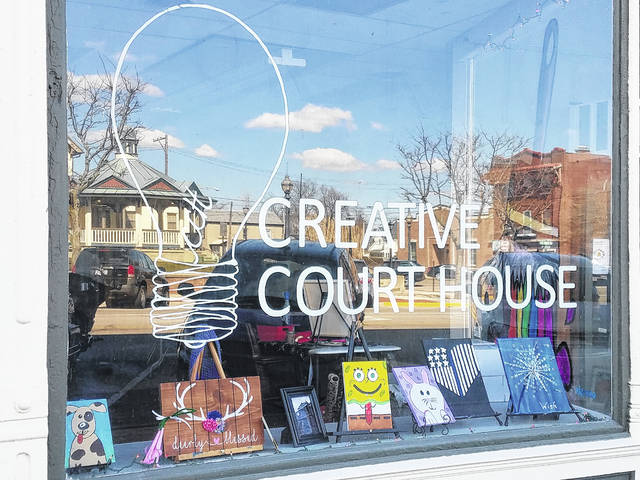 This Saturday, Craftapalooza, hosted by Creative Court House, returns to Washington Middle School.