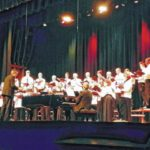 Choral Society to hold concert this Sunday