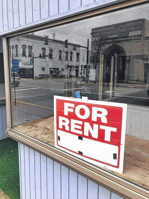 The reformed Main Street Fayette Committee continues to work on ways to place merchants in downtown buildings.