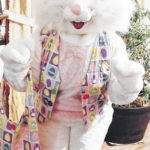 Easter Bunny coming to Merchants