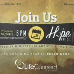 WCH church premieres bi-monthly addiction support group
