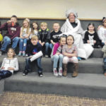Carnegie Public Library: Kids' fun for all ages