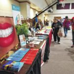 New attractions, old traditions at Health Fair