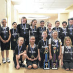 MT girls 3rd grade team wins pair of titles