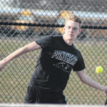 Panthers beat Shermans, 5-0