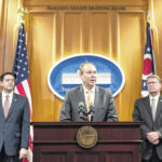 Peterson prioritizes 'cutting red tape'