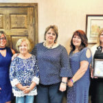 WCHCS district receives Auditor of the State award