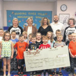 Tanger Outlets Jeffersonville awards grants to local schools