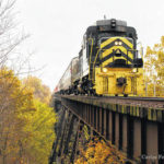 Ohio Rail Experience coming to town