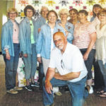 Court House Quilters announce show results