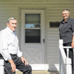 Rowlands celebrate 65 years of marriage