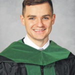 Kelley graduates with honors from Boonshoft School of Medicine