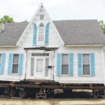 Historical home move could take 2 mornings