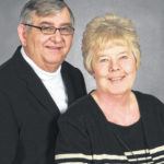 Eckle couple celebrates 50th wedding anniversary