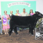 Waits duo, Riley win top beef honors