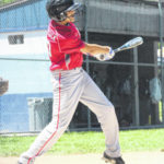 WCH All-Stars win District 8 title