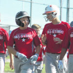 WCH All-Stars rout Eaton, 17-0