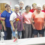 107 entries at the third-annual 'Daylily Show'
