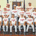 Rotary salutes WCH All-Stars
