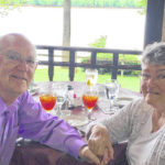 Downings celebrate 60 years of marriage