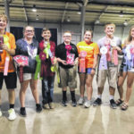 MT students participate in state competition