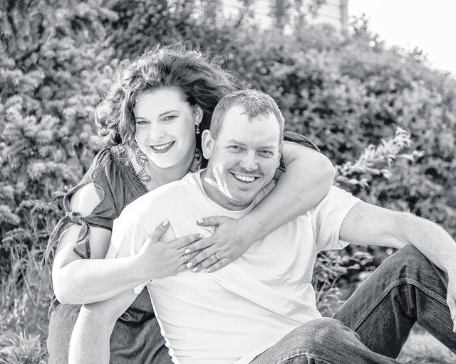 Mr. and Mrs. Timothy Alexander of Sabina announced the engagement of their daughter, Kayla Angel Alexander, to J.T. Jones, son of Tom and Mina Jones of Bloomingburg. A December wedding is planned.