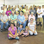 Gilmore-Parkison family reunion held