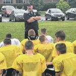 Williams addresses MTYFP players