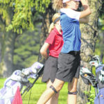 McClain wins 2nd FAC girls' golf match