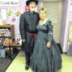 Genealogical Society travels back to the Civil War