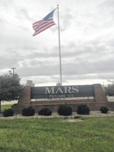 Mars Petcare plant set to be sold