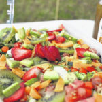 The Amish Cook: Autumn salad takes the cake