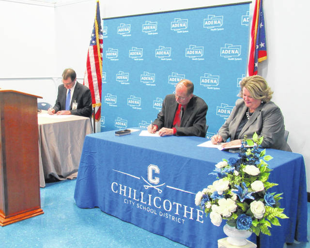 Adena And Area Partners Set To Open East Side Chillicothe Clinic